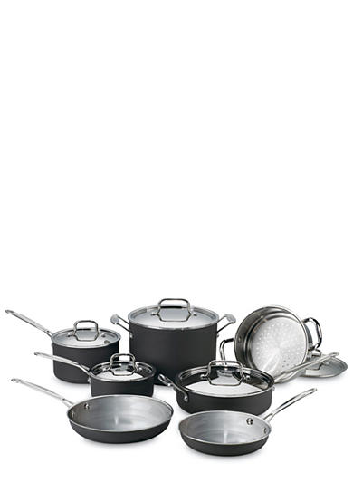 Cuisinart MultiClad Unlimited 12-Piece Cookware Set
