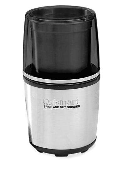 Cuisinart Electric Spice-and-Nut Grinder SG10
