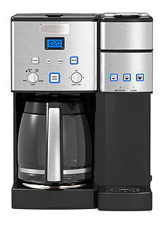 Cuisinart Single-Serve Coffeemaker SS15