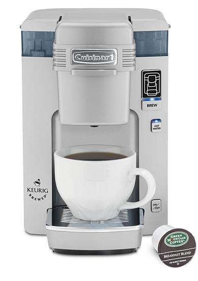 Cuisinart Personal Single Serve Coffee Maker SS300