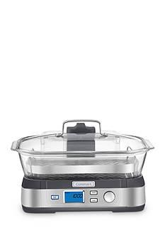 Cuisinart Cookfresh Digital Class Steamer - STM1000