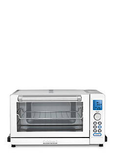 Cuisinart Convection Toaster Oven - TOB135W