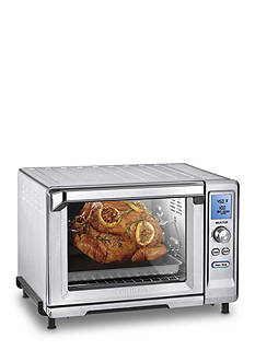 Cuisinart Rotisserie Convection Toaster Oven Broiler TOB200