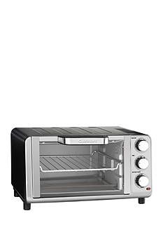 Cuisinart Compact Toaster Oven Broiler - TOB80N