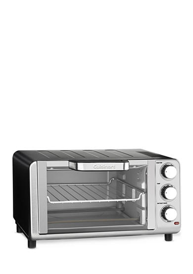 Cuisinart Compact Toaster Oven Broiler TOB80
