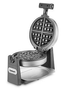 Cuisinart Single Flip Waffle Maker WAFF10