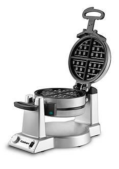 Cuisinart Double Belgian Waffle Maker WAFF20