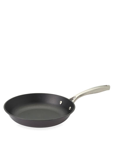 Guy Fieri Light Weight Case Iron Black 10-in. Fry Pan - Online Only