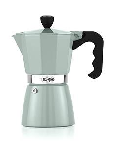 La Cafetire 6 Cup Classic Espresso