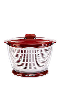KitchenAid® Salad Spinner - KC308BXERA