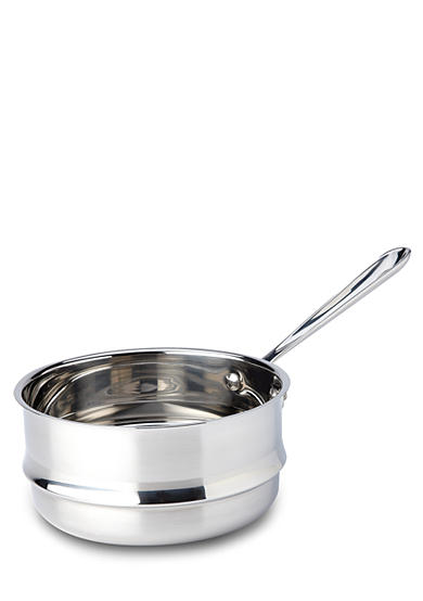 All-Clad 3-qt. Steamer Insert