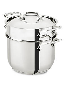 All-Clad 6-qt. Stainless Steel Pasta Pot