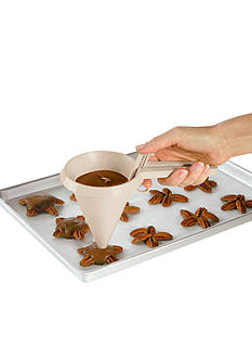 Wilton Bakeware Easy Flow Candy Funnel
