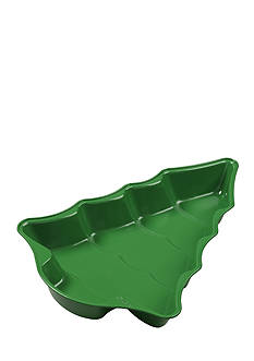 Wilton Bakeware Green Tree Cake Pan