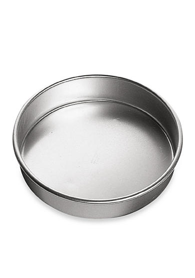 Wilton Bakeware Aluminum Performance 12-in. Round Cake Pan - Online Only