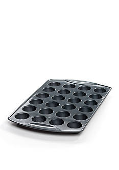 Wilton Bakeware Pro 24-Cup Mini Muffin Pan