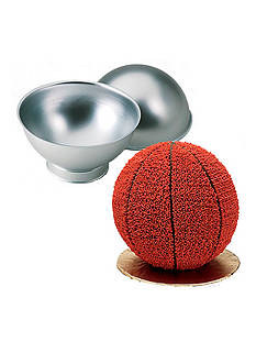 Wilton Bakeware Sports Ball Pan Set