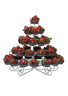 Wilton Bakeware Cupcakes n More 38 Count Cupcake Stand
