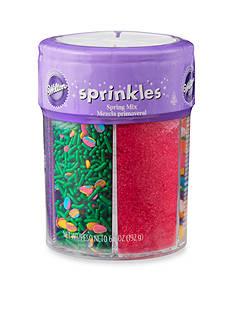 Wilton Bakeware Spring Mix Sprinkles