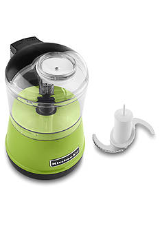 KitchenAid® 3.5 Cup Food Chopper KFC3511