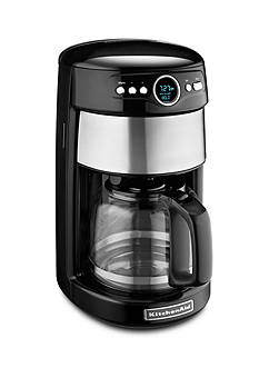 KitchenAid 14 Cup Glass Carafe Coffee Maker - KCM1402