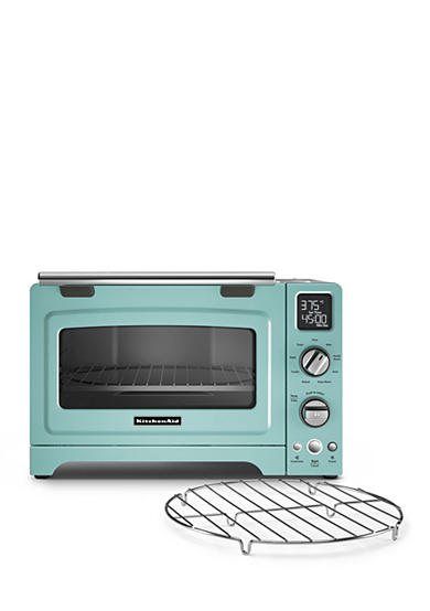 Kitchenaid Countertop Convection Oven 12-In : KitchenAid? Convection Digital Countertop Oven KCO275 Belk