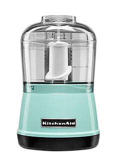 KitchenAid® 3.5-Cup Food Processor with ExactSlice System