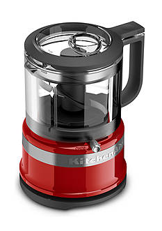 KitchenAid 3.5 Cup Mini Food Processor - KFC3516ER