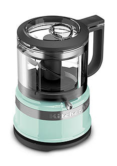 KitchenAid 3.5 Cup Mini Food Processor KFC3516IC