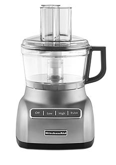KitchenAid® 7 Cup Food Processor Model KFP0711 - Online Only