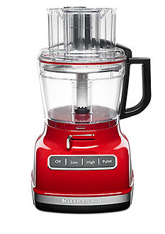 KitchenAid® 9-Cup Food Processor with ExactSlice System KFP0933