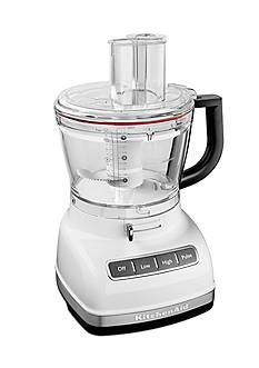 KitchenAid® 14-Cup Food Processor with Exact Slice System and Dicing Kit KFP1466