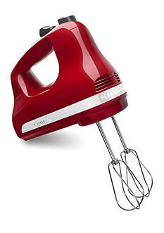 KitchenAid® 5-Speed Ultra Power Hand Mixer KHM512