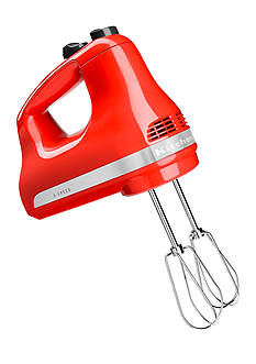 KitchenAid 5-Speed Ultra Power Hand Mixer KHM512