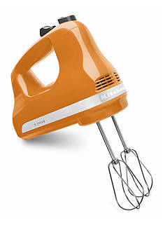 KitchenAid® 5-Speed Ultra Power Hand Mixer KHM512