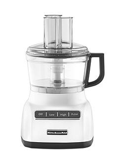 KitchenAid® 7 Cup Food Processor Model - KFP0711