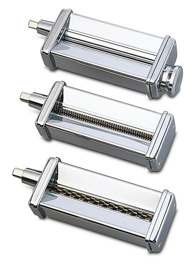 KitchenAid® Pasta Roller Stand Mixer Attachment