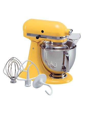 Kitchenaid 174 Artisan Stand 5 Qt Mixer Ksm150 Belk