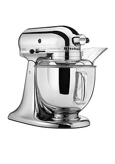 KitchenAid® Custom Metallic® Series 5-Quart Tilt-Head Stand Mixer