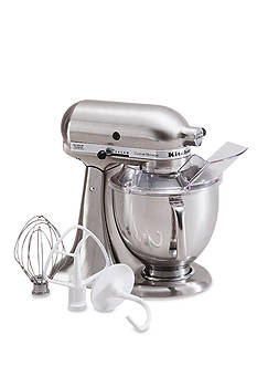 KitchenAid® Custom Metallic Tilt-Head 5-qt. Stand Mixer KSM152