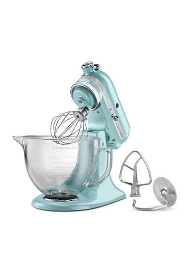 Kitchenaid artisan design series 5 qt stand mixer ksm155 belk - Kitchenaid artisan qt stand mixer sale ...
