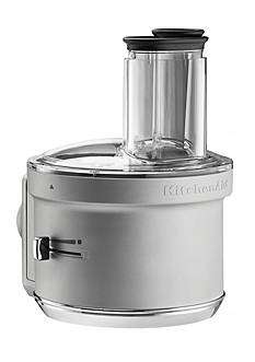 KitchenAid® Food Processor Attachment KSM2FPA