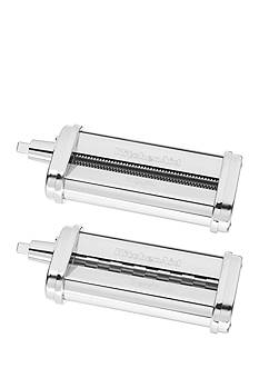 KitchenAid 2-Piece Pasta Cutter Attachment Set KSMPCA