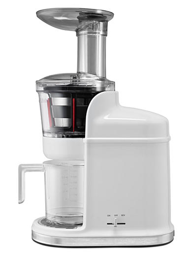 KitchenAid® Maximum Extraction Juicer KVJ0111