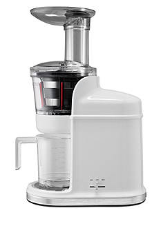 KitchenAid Maximum Extraction Juicer KVJ0111
