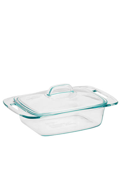 Pyrex Easy Grab 2-qt. Baking Dish with Cover