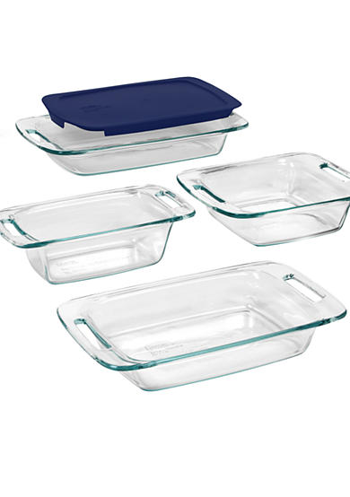 Pyrex Easy Grab 5-Piece Bake Set