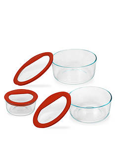 Pyrex 6-Piece Ultimate Value Pack
