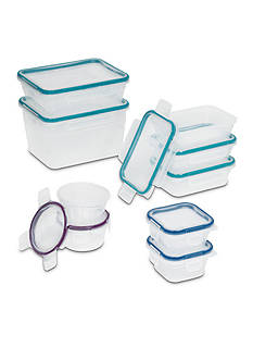 Snapware Total Solution™ 18-Piece Food Storage Set