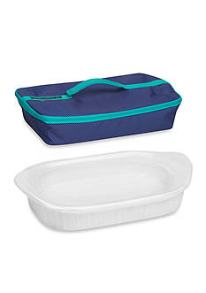 Corningware 3-qt. Portable Set